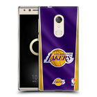 OFFICIAL NBA LOS ANGELES LAKERS SOFT GEL CASE FOR ALCATEL PHONES