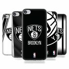 OFFICIAL NBA BROOKLYN NETS SOFT GEL CASE FOR APPLE iPOD TOUCH MP3 on eBay