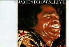 JAMES BROWN LIVE / Hot on the one Doppel-LP US-Pressung 1980 POLYDOR PD 2-2690