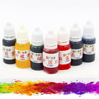 10ml Edible Food Coloring Pastry Baking Cake Cream Pigment Paint Ingredient Tool