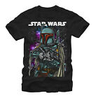 Star Wars Epic Boba Fett Mens Graphic T Shirt $25.99 USD on eBay