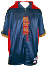NBA Syracuse Nationals 76ers Hardwood Classics D'Funkd Shooting jacket on eBay