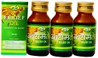 Gorkha Herbal RELIEF OIL For Rheumatism Sciatica Fatigue Migraine $9.49 USD on eBay