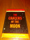 Craters of the Moon: An Observational Approach by Patrick Moore (1967,HC) #tu