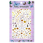 Nail art sticker Pumpkin Nail Stickers Special Sticker Handmade Halloween Chic