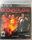 Bound by Flame PlayStation 3 PS3 Brand New Free Shipping
