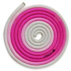 """PASTORELLI """"New Orleans Multicolor"""" Rhythmic Gymnastics rope. FIG approved. NEW!"""