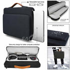 "For 13"" 13.3"" 14"" Macbook Notebook Laptop Carry Sleeve Case Handbag Pouch Bag PL"