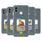 OFFICIAL TOP TRUMPS CATS HARD BACK CASE FOR XIAOMI PHONES $13.95 USD on eBay
