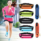 Sports Running Bag Mobile Phone Waist Packs Outdoor Riding Hiking Waterproof Bag