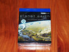 Reduced NEW Planet Earth Blu-Ray 5 Disc The Compete Series BBC 4-Time Emmy Award