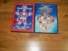 National Lampoon's Christmas Vacation 1 & 2 DVD Lot chevy chase randy quaid