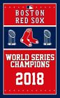 2018 Boston Red Sox World Series Champions 3x5 ft Banner Flag Championship Title on Ebay
