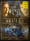 (RI2) The Skulls Trilogy (DVD, 2009, 2-Disc Set) - NEW/NIS
