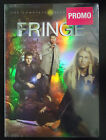 (RI2) Fringe: The Complete Second Season (DVD, 2010, 6-Disc Set) - NEW/NIS