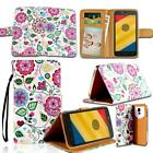 Flip Leather Smart Stand Wallet Cover Case For Various Motorola Moto G SmartPhon