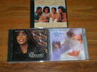 Whitney Houston CD Lot my bodyguard / waiting to exhale / the preachers's wife