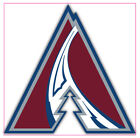 "Colorado Avalanche NHL Car Bumper Sticker Decal ID:4 ""SIZES"" $3.75 USD on eBay"