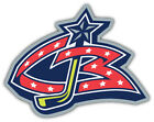 "Columbus Blue Jackets NHL Car Bumper Sticker Decal ID:2 ""SIZES"" $3.75 USD on eBay"