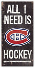 "Montreal Canadiens NHL Car Bumper Sticker Decal ID:9 ""SIZES"" $3.75 USD on eBay"