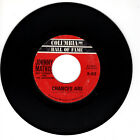 JOHNNY MATHIS Chances Are VG++ 45 RPM REISSUE