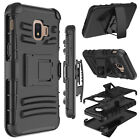 For Samsung Galaxy J2 Shine/2019/Core/Pure Shockproof Kickstand Phone Case Cover
