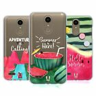 HEAD CASE DESIGNS WATERMELONS HARD BACK CASE FOR LG PHONES 1