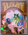 The Chronicles of Talislanta Bard Games 2000