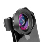 Professional 16mm Wide Angle Mobile Phone Lens - 100 Degree DSLR Effect Phone Xs