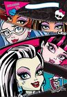 Monster High Loot Bags 8 Birthday Party Favor Treat Goodie Party Supplies 8 Pack