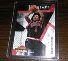 2009-10 THREADS PANINI BULLS CENTURY STARS DERRIC ROSE 100/100 LIKE 1/1