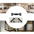 1/2/5PCS Door Handle Gate Handle Pull for Sliding Barn Doors Gates Garages Sheds