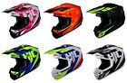 HJC CS-MX 2 Adult Dakota Dirt Bike Helmet 2019 DOT MX Motocross ATV