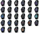New Deluxe NFL Licensed Sparo Spirit Series Watch Men's Assorted-Teams on eBay