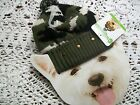 Digi CAMO Swtr Dog Hat Cap cat new pet puppy M/L accessory Wag a tude Petco
