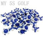 28pcs/pack Golf Shoes Spikes Replacement Cleat Tri-Lok System for Champ Footjoy
