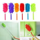 Creative Telescopic Extendable  Handle Clean Long  House hold Brush-1