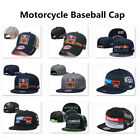 Embroidered Men KTM Hat MOTO GP Motorcycle Baseball Cap Snapback Racing Caps