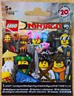 LEGO Mini Figures NINJAGO MOVIE SERIES 71019 - Pick / Choose the one you want