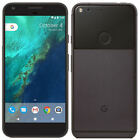 "Unlocked Google Pixel XL 32GB 128GB 5.5"" SmartPhone AT&T T-mobile Verizon Black"