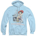 Betty Boop SO MANY SHOES, SO LITTLE TIME Licensed Adult Sweatshirt Hoodie $49.94 USD on eBay
