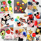 For Apple Airpods Charging Case Earbuds Protector Cover 3D Cute Silicone Cartoon $4.99  on eBay