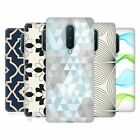 OFFICIAL MARK ASHKENAZI PATTERNS 3 SOFT GEL CASE FOR AMAZON ASUS ONEPLUS