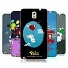 OFFICIAL RABBIDS CHARACTER ART SOFT GEL CASE FOR SAMSUNG PHONES 2