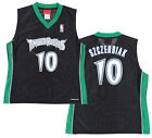 Reebok NBA Women's Minnesota Timberwolves Wally Szczerbiak #10 Dazzle Jersey on eBay