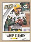 Aaron Rogers 17 2015 Panini National Convention