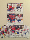 2018 19 Upper Deck HOCKEY NHL TEAM SETS  Pick YOUR Team Series I $1.99 USD on eBay