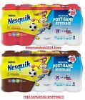 Nestle Nesquik Low-Fat Chocolate or Strawberry Milk, 8 Fl. Oz, FREE EXPEDITED!!