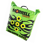 Morrell GRN Super Duper Field Point Bag Archery Target - for Crossbows and Compo