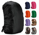 30-70L Waterproof Backpack Rucksack Rain Dust Cover Protector for Camping Hiking